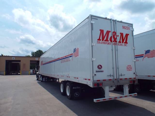 MM Transport Services web photo 1